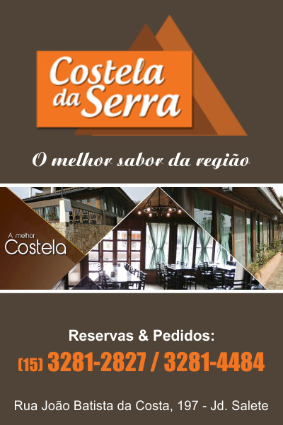 Costela da Serra Restaurante e Pizzaria