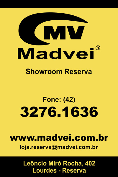 Madvei - Showroom Reserva