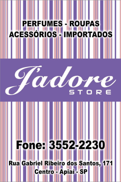 J'adore Store
