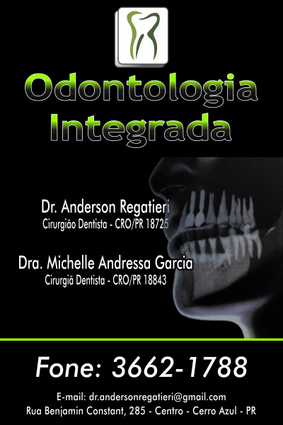 Odontologia Integrada